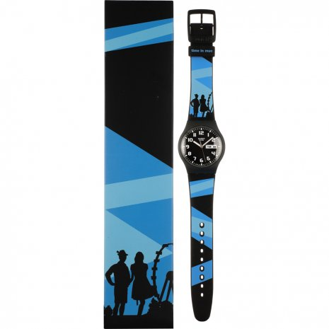 Swatch München Special watch