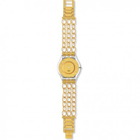 Swatch Maillons Infinis Large watch