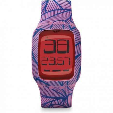 Swatch Maldiva watch