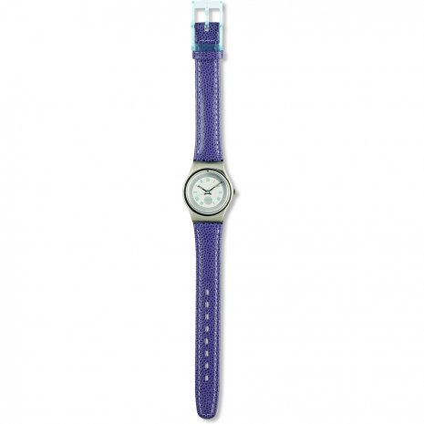 Swatch Malpensa watch