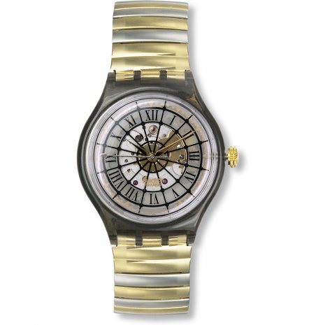 Swatch Marechal watch