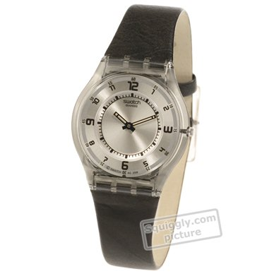 watch Fume Grey Quartz