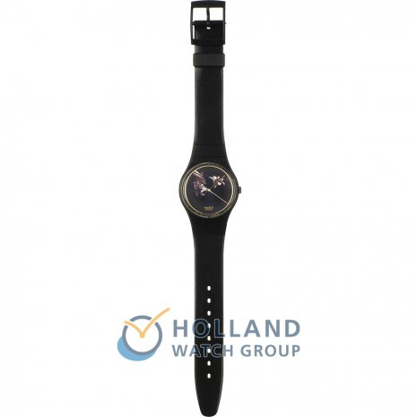 Swatch Medici's (As good as new) watch