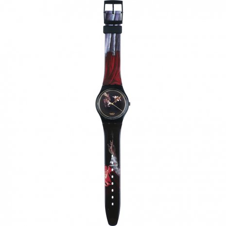 Swatch Medici's watch