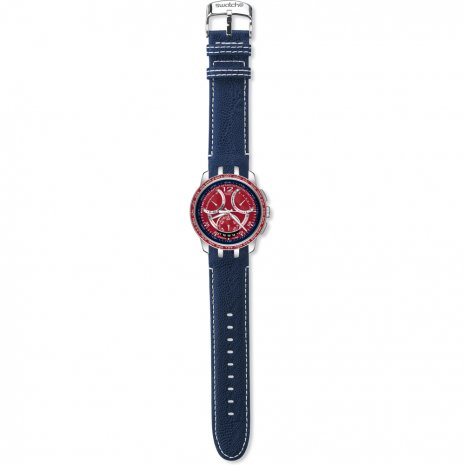 Swatch Mental Fame watch