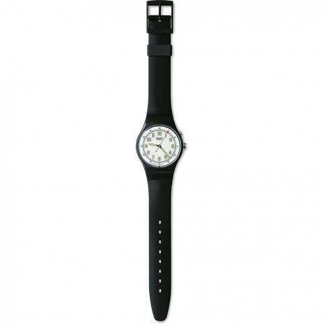 Swatch Mezzoforte watch