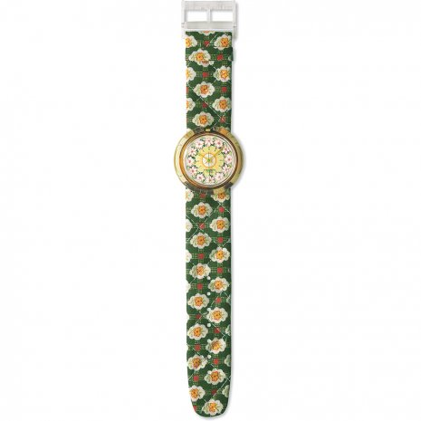Swatch Mille Feuille watch