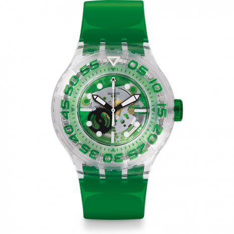 Swatch Min-Tini watch