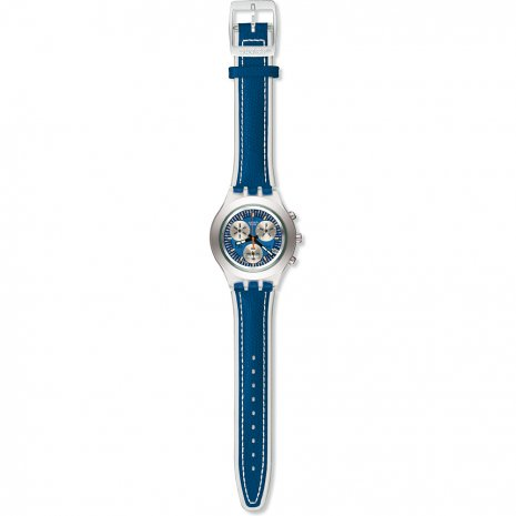 Swatch Monblue watch