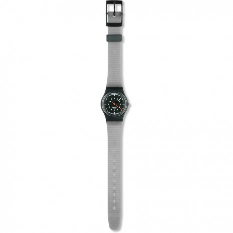 Swatch Moneypenny watch