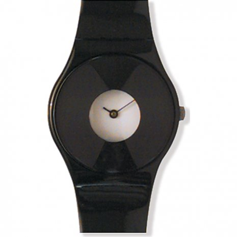 Swatch Monocle watch