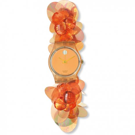 Swatch Moonbeans watch