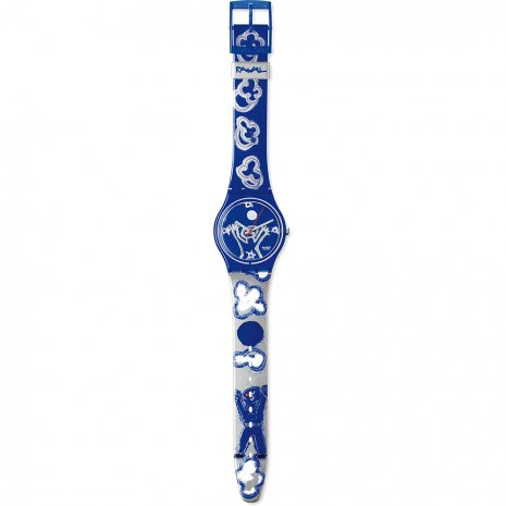 Swatch Moonchild watch