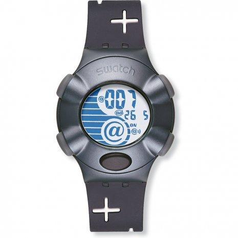 Swatch Moonraker watch