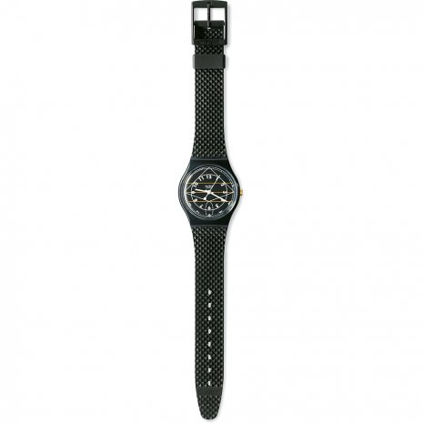 Swatch Moonshine watch
