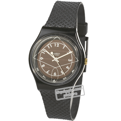 watch black Solar