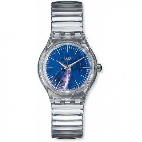 Swatch Morning Dew watch