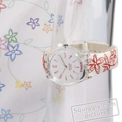 Mother's Day Special 2004 Spring Summer Collection Swatch