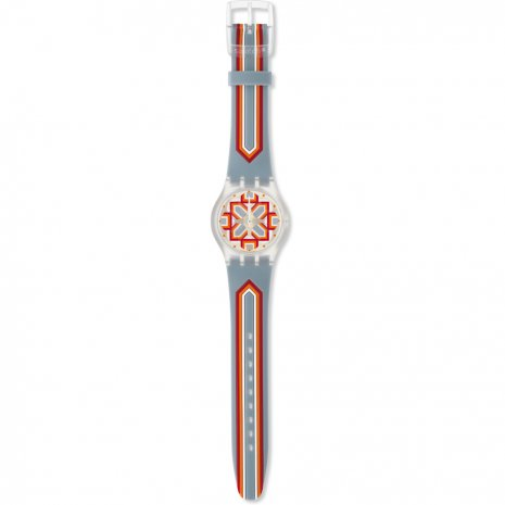Swatch Moving Flower watch