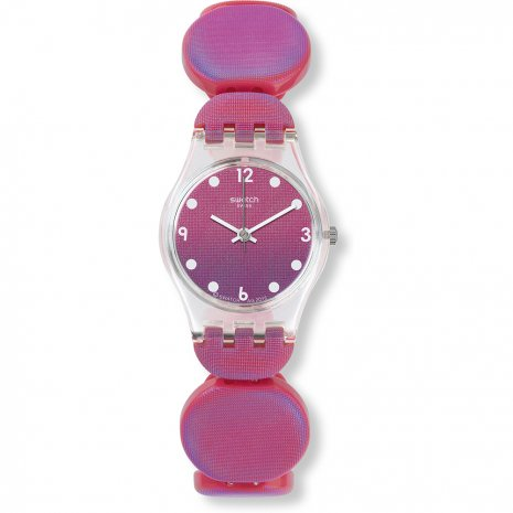 Swatch Moving Pink Large watch