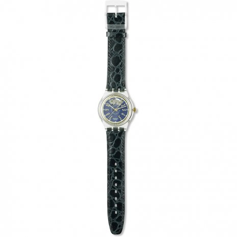 Swatch Nachtigall watch