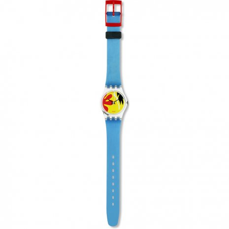 Swatch Nafea watch