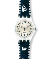 LK251 Nautical Miss 25mm