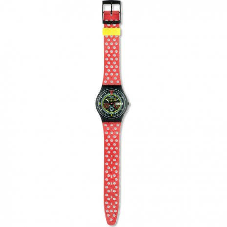 Swatch Navigator watch