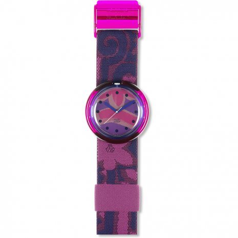 Swatch Ndebele watch