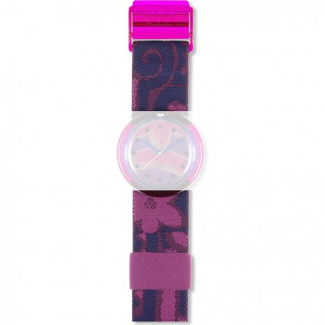 Swatch PWN108 Ndebele Strap