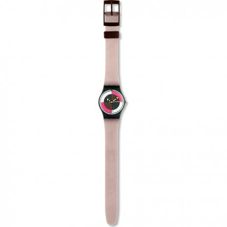 Swatch Neo Quad watch