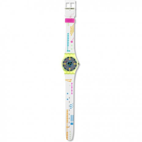 Swatch Neutrino watch