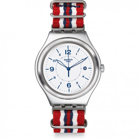 Swatch New Beach watch
