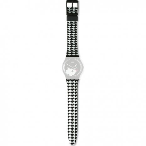 Swatch GB223 No Cheese Strap