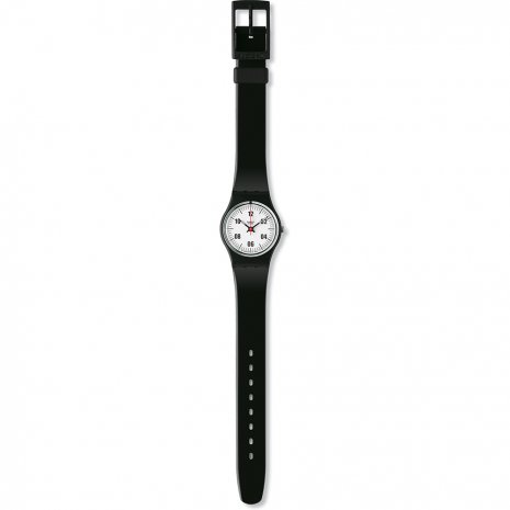 Swatch Noche Blanca watch