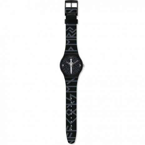Swatch North Signs watch