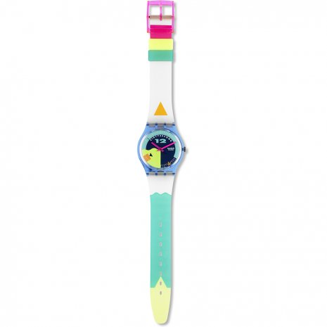 Swatch Nosewheelie watch