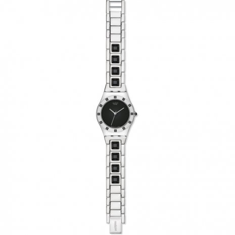 Swatch Nuit Sauvage watch