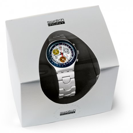Swatch Number 16 watch