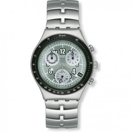 Swatch Nuvola Grigia watch