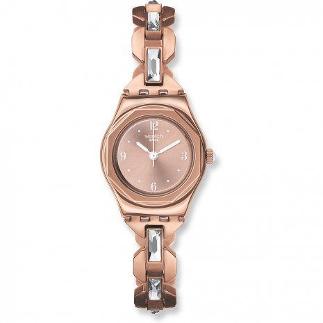Swatch Octoshine watch