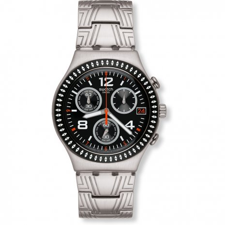 Swatch Offset watch