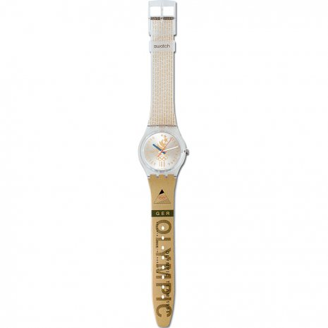 Swatch Olympic Athletes Germany watch