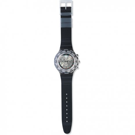 Swatch Onda Nera watch