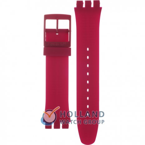 Swatch SUOP105 Onione Strap