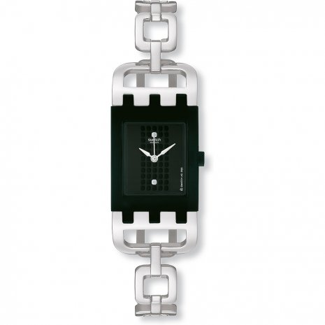 Swatch Opposite Lights watch