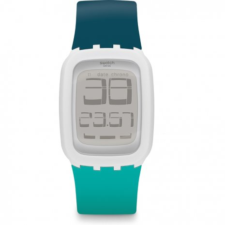 Swatch Optitouch watch