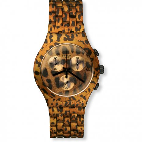 Swatch Orhanda watch