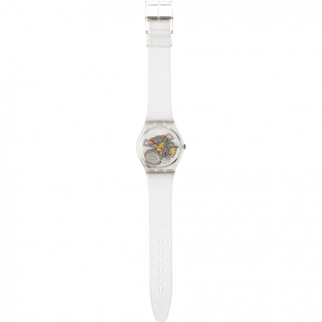 Swatch Original Jelly watch