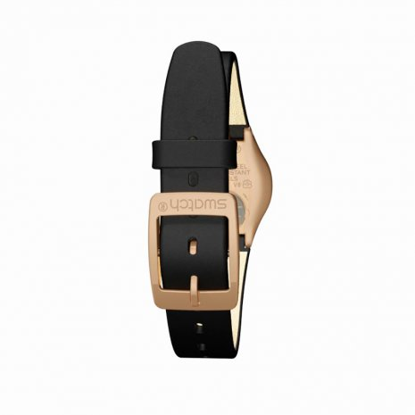 Irony Ladies Watch Fall Winter Collection Swatch